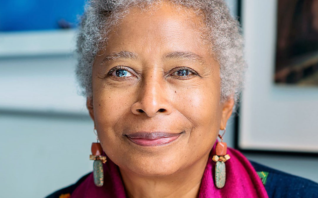 #RTM | Alice Walker | Living By The Word