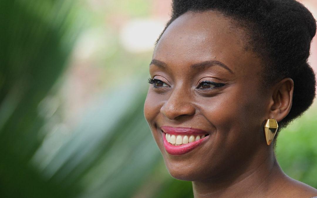 #RTM | Chimamanda Ngozi | Americanah