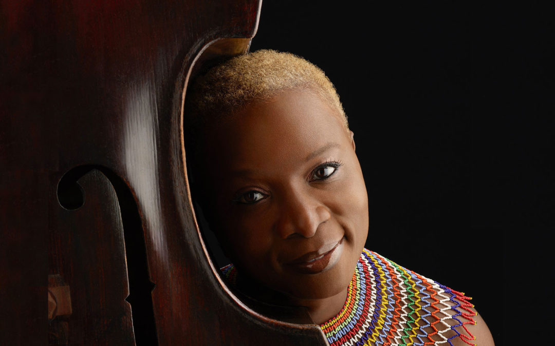#RTM | Angelique Kidjo | Spirit rising