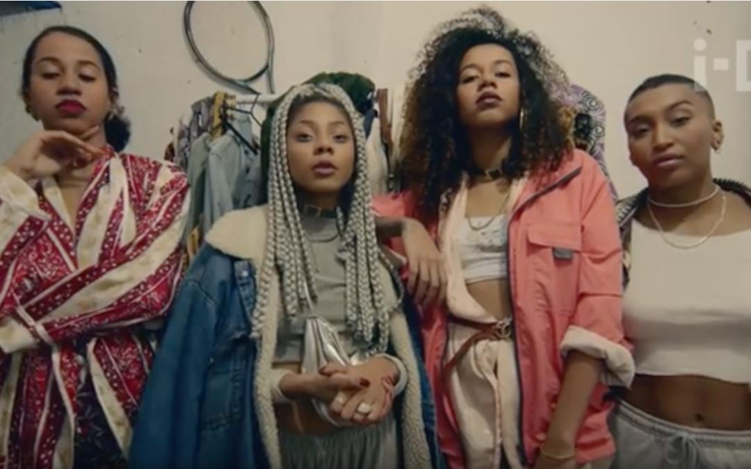 #RTM   Grace Neutral   Beauté & Afro féminisme au Brésil