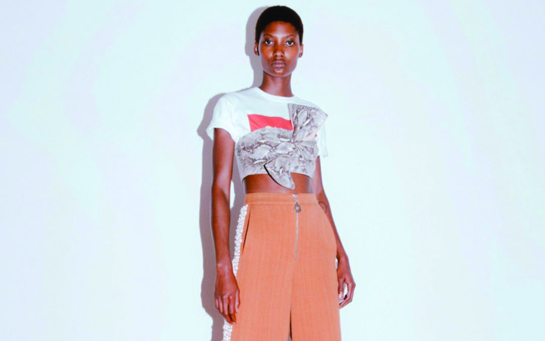 #RTM | Fashion | Edun «Ghana» Resort 2018 Collection