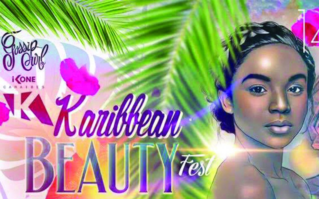 #RTM | KBF : Karibbean Beauty Fest