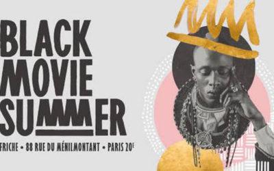 #RTM   Le Black Movie Summer Festival est de retour