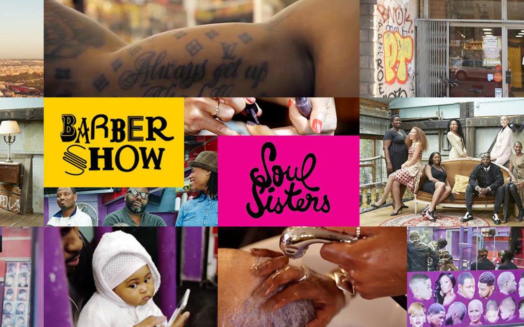 Barber Show & Soul Sisters : la chaîne Youtube à découvrir de toute urgence