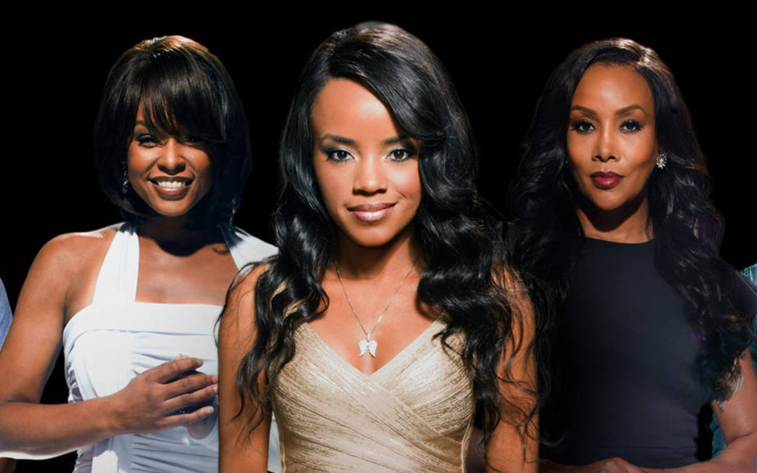 WATCH | Découvrez le biopic de Bobbi Kristina, la fille unique de Whitney Houston