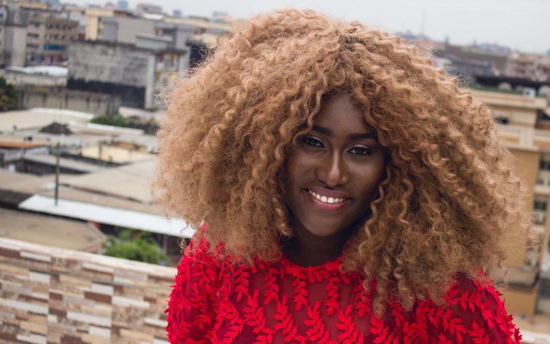 Edwige Zohi lance Zramalêh, la première marque de Crochet Braids française