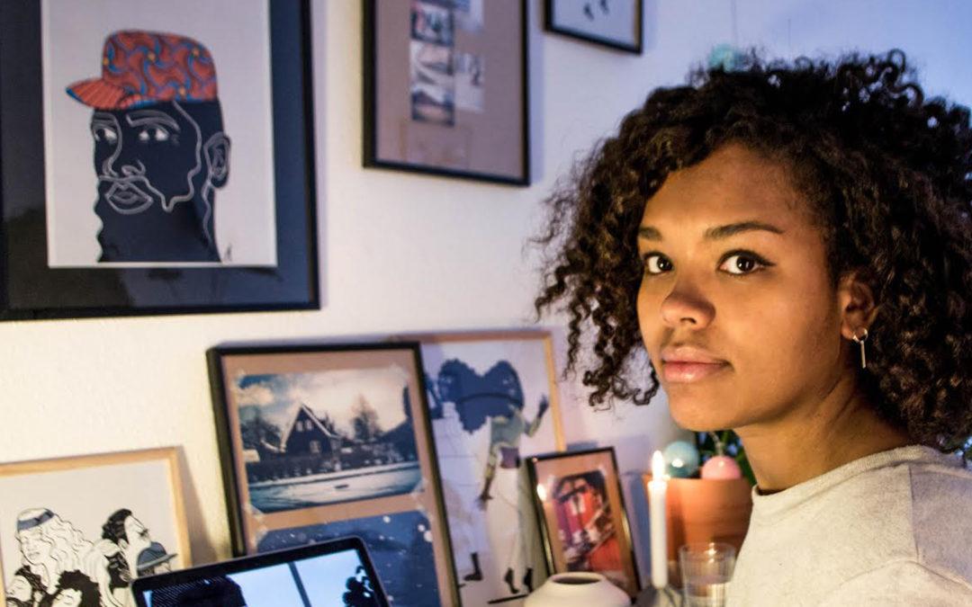 Aurélia Durand, une designer française à Copenhague