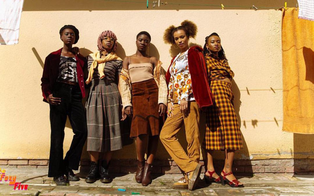 The Foxy Five, la web-série badass sur le féminisme intersectionnel en Afrique du Sud
