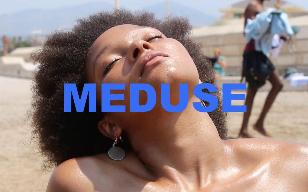 Documentaire : Meduse, cheveux afro et autres mythes
