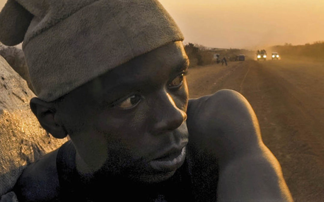 Documentaire : MAKALA, un film d'Emmanel Gras