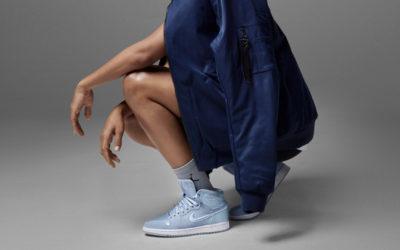 Air Jordan dévoile sa collection printemps 2018 de baskets pour femmes