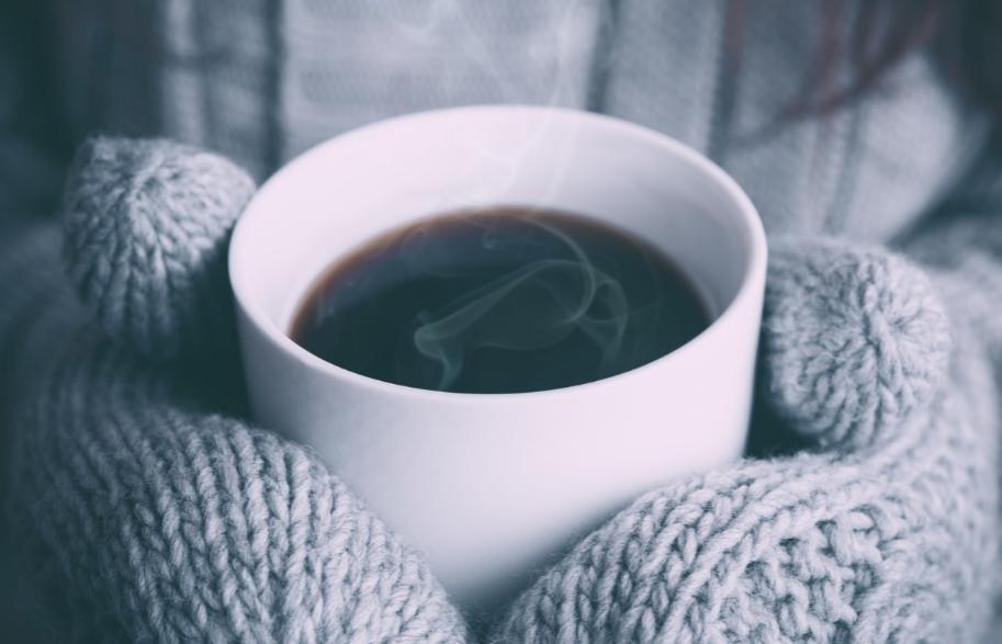 Comment survivre au temps froid?
