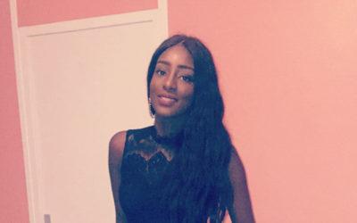 Rencontre avec Mimi Niakaté, organisatrice de vente privée