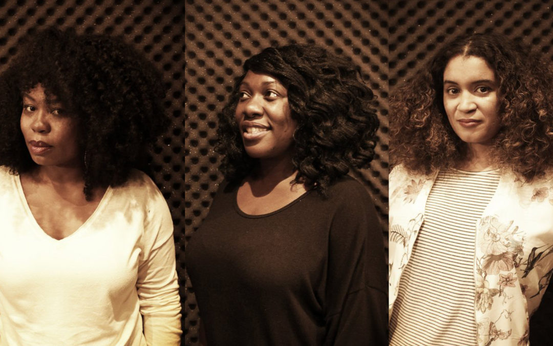 "Qui se cache derrière ""The Womanist Podcast"" ?"