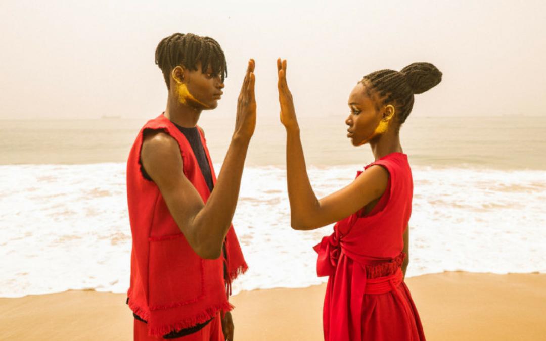 Ces femmes photographes originaire de l'Afrique de l'ouest qui bousculent le langage visuel ! – Part I