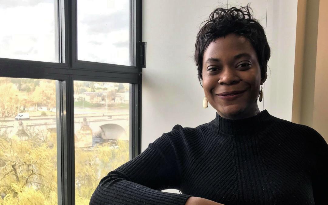 Rendre la cuisine Afro accessible à tous, le défi de ROSE PELE