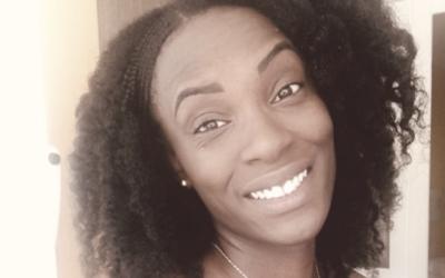 Isadora Placide (Ingénieur) – «Je voulais absolument travailler en Guadeloupe. «