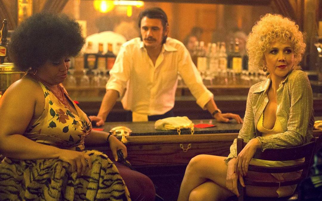 """Mafia, pornographie, prostitution au programme de """"The Deuce"""", nouvelle pépite d'HBO"""