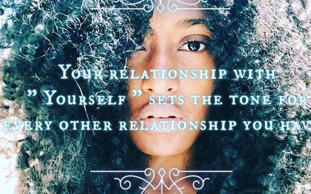 Les 5 clés pour mûrir la relation que l'on a avec soi-même