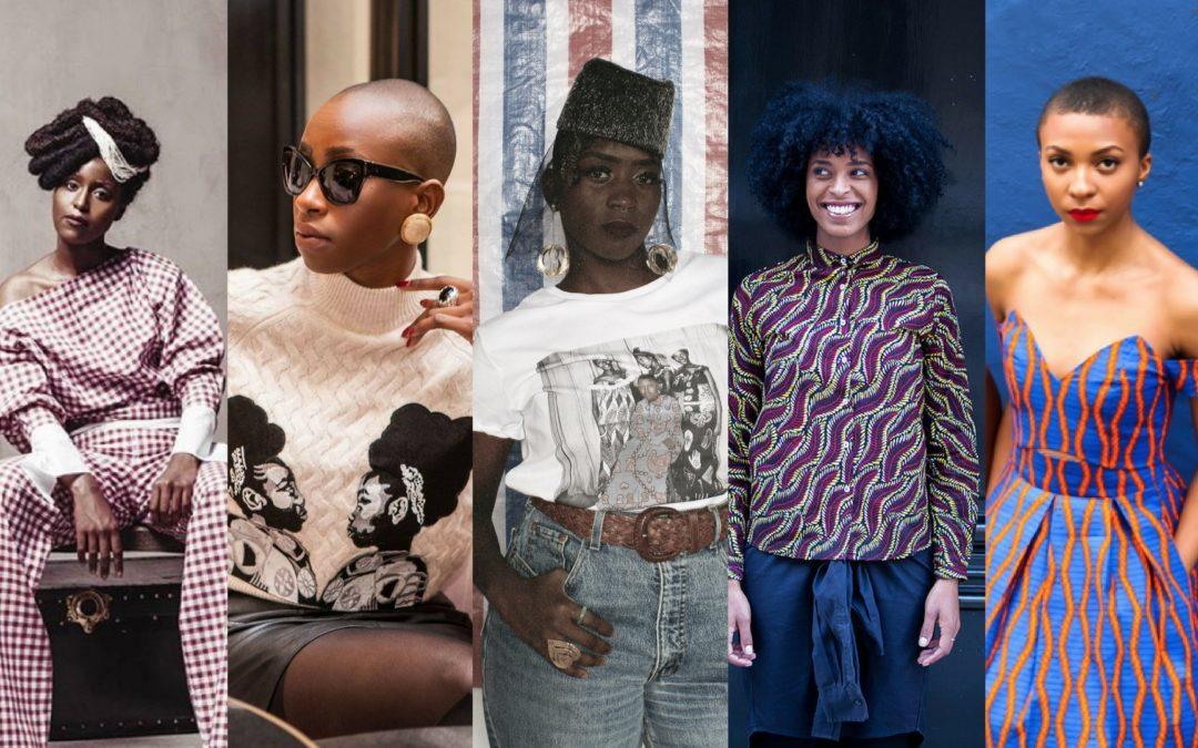 Mode : 5 créatrices françaises à découvrir !