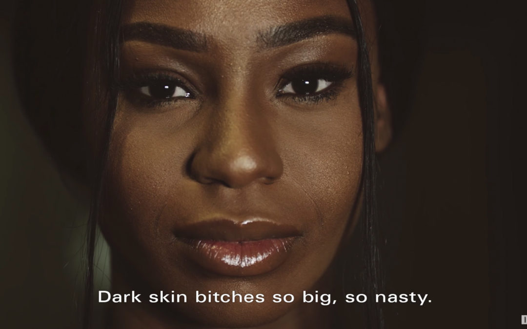 """""""No one likes dark-skinned girls, bruv."""", un film qui explore les préjugés que les femmes noires affrontent"""
