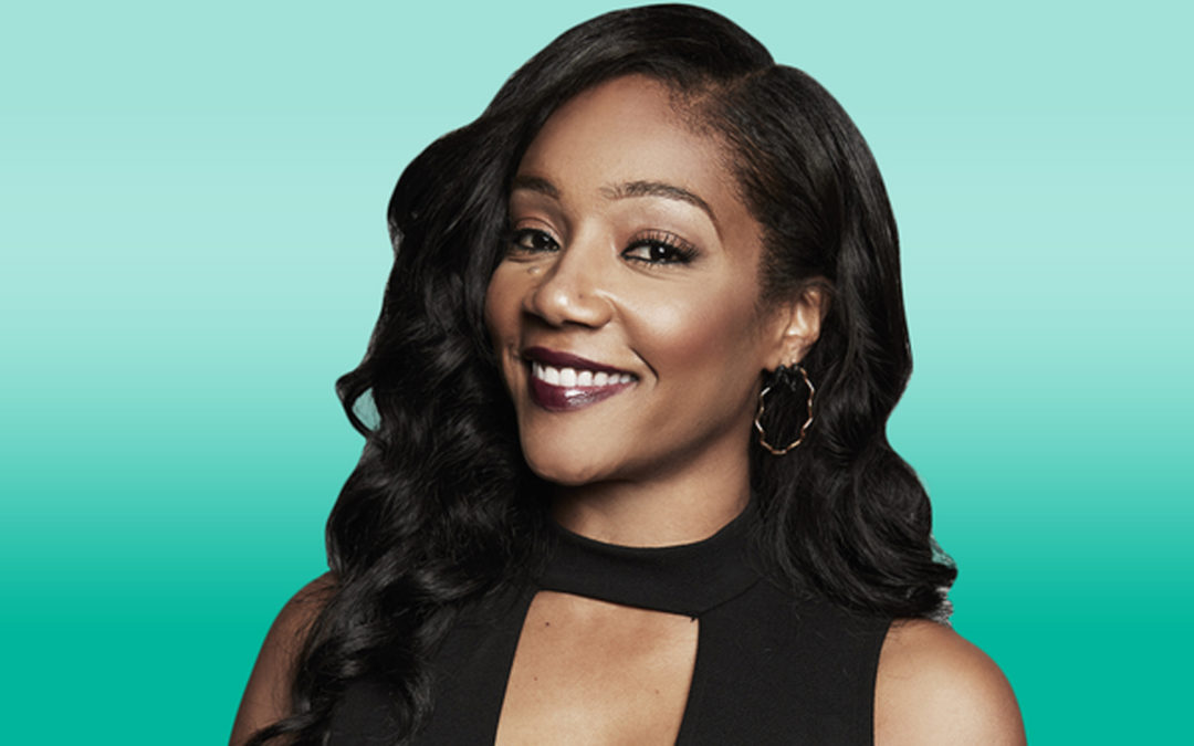 Tiffany Haddish – The Last Black Unicorn