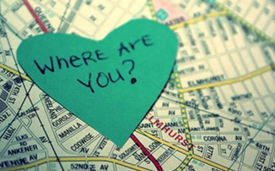 Tu viens d'où?