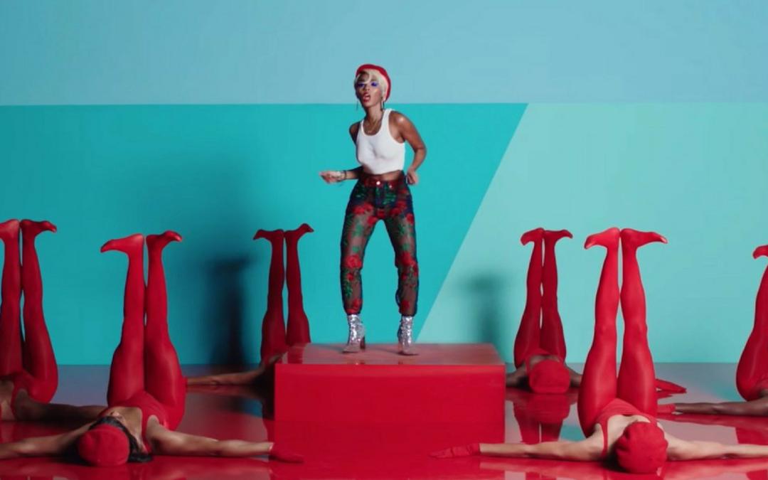 Janelle Monáe annonce la sortie d'un nouvel album avec deux clips flamboyants !