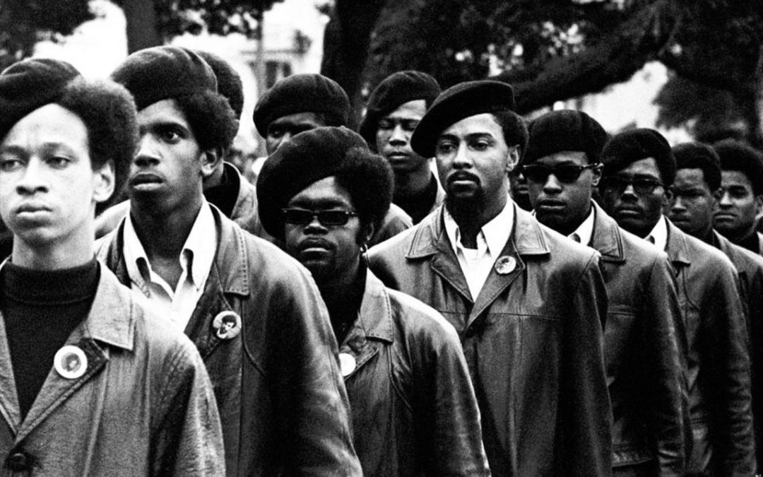 Et si on parlait des Blacks Panthers ?