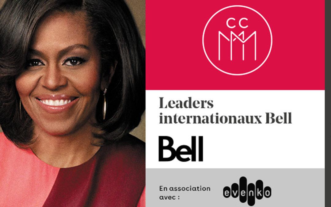 Les 4 règles d'or du succès de Michelle Obama