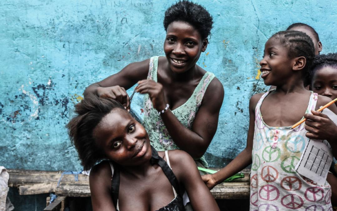Ces femmes photographes originaire de l'Afrique de l'ouest qui bousculent le langage visuel ! – Part II