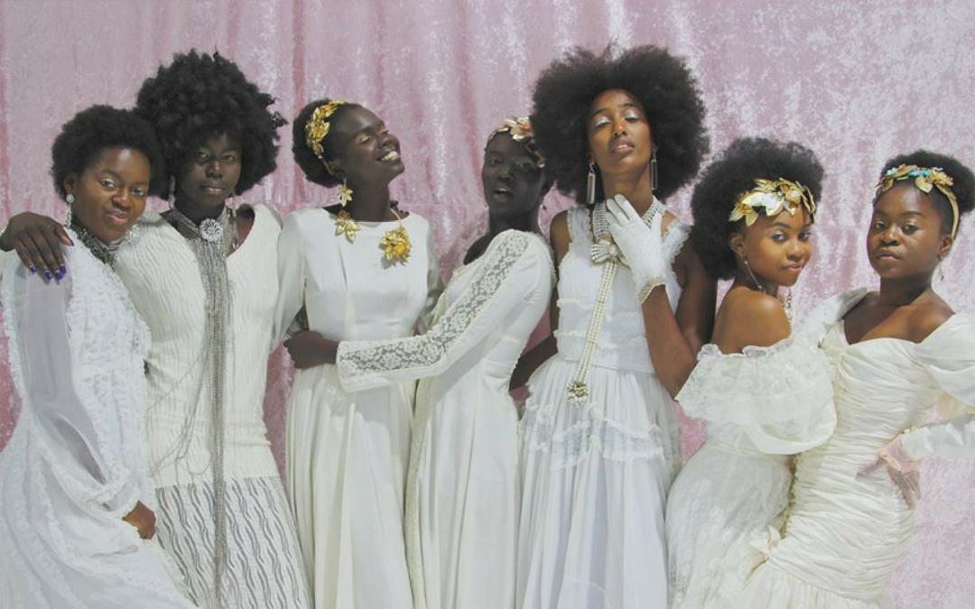Coup de cœur   Black Girl Magik de l'artiste Sampa The Great