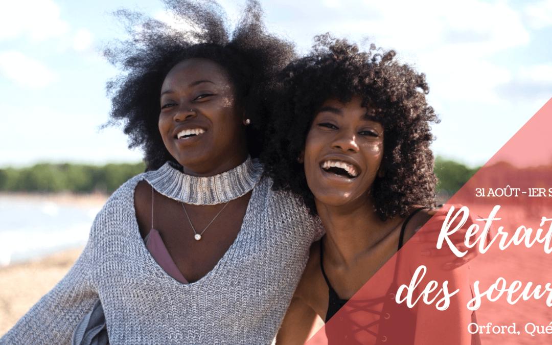 Événement | La Retraite des Soeurs: la nature au coeur de votre bien-être. Québec.