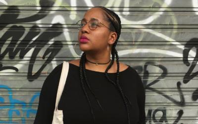 """Célia Potiron (Podcast MounWoke) – """"Je suis une femme «noire» depuis que j'ai mis les pieds en France …"""""""