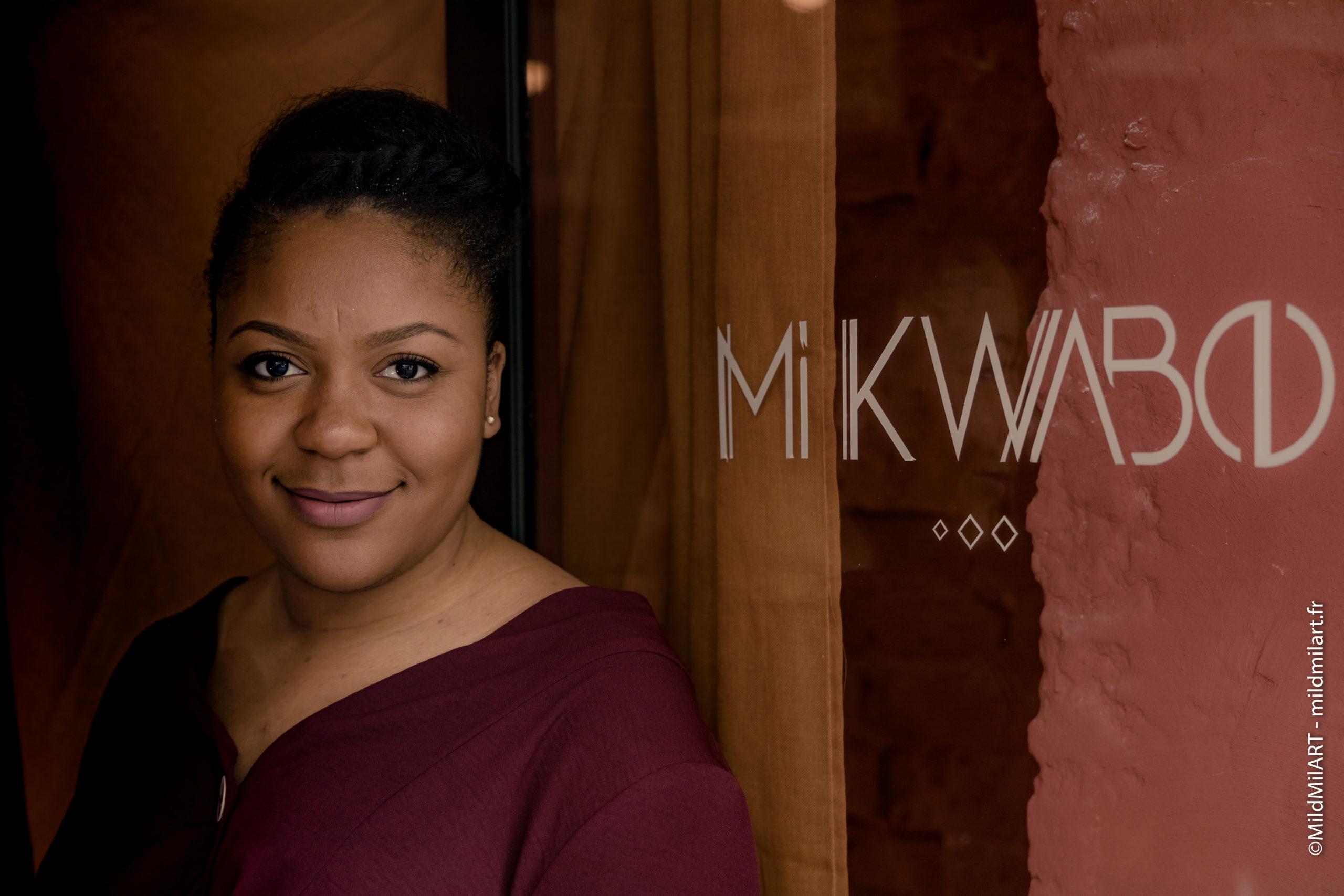 Vanessa Bond Restauratrice - Restaurant Africains/Antillais Mi Kwabo
